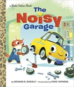 <h5>The Noisy Garage (2016)</h5>