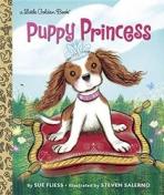 <h5>Puppy Princess</h5>
