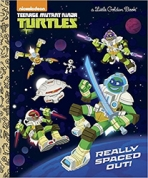 <h5>Really Spaced Out! (2016)</h5><p>Teenage Mutant Ninja Turtles; Nickelodeon; TV</p>