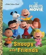<h5>Snoopy and Friends (2015)</h5><p>The Peanuts Movie; Film</p>