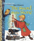 <h5>The Sword in the Stone (2015)</h5><p>Disney; Film; Classic Edition</p>