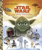 <h5>Star Wars: The Empire Strikes Back (2015)</h5><p>Star Wars; Film</p>