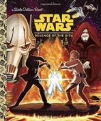 <h5>Star Wars: Revenge of the Sith (2015)</h5><p>Star Wars; Film</p>