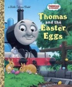 <h5>Thomas and the Easter Eggs (2016)</h5><p>Thomas and Friends; Toys</p>