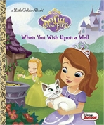 <h5>When You Wish Upon a Well (2016)</h5><p>Sofia the First; Disney Junior; TV</p>