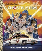 <h5>Who You Gonna Call?</h5><p>Ghostbusters 2016; Film</p>