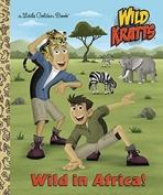 <h5>Wild in Africa!</h5><p>Wild Kratts; TV</p>