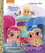 <h5>Wish Upon a Sleepover (2016)</h5><p>Shimmer and Shine; Nickelodeon; TV</p>
