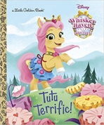<h5>Tutu Terrific! (2016) </h5><p>Palace Pets: Whisker Haven Tales; Disney; TV</p>