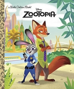 <h5>Zootopia (2016)</h5><p>Disney; Film</p>
