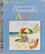 <h5>Chipmunk's ABC #202-63 (1991)</h5><p>Richard Scarry</p>