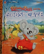 <h5>Blinky Bill and the Ghost Cave (1998)</h5><p>Blinky Bill; TV; Australia-Only Edition</p>