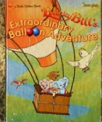 <h5>Blinky Bill's Extraordinary Balloon Adventure (1998)</h5><p>Blinky Bill; TV; Australia-Only Edition</p>