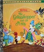 <h5>The Grasshopper and the Ants #D117 (1972)</h5><p>Disney; Australia-Only Title</p>