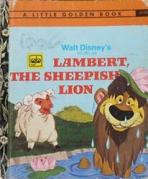 <h5>Lambert the Sheepish Lion # D132 (1977)</h5><p>Disney; Australia-Only Title</p>