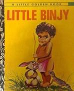 <h5>Little Binjy #451 (1971)</h5><p>Disney; Australia-Only Title</p>