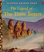 <h5>The Legend of the Three Sisters #452 (1972)</h5><p>Disney; Australia-Only Title</p>