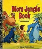<h5>More Jungle Book #D127 (1973)</h5><p>Disney; Film; Australia-Only Title</p>
