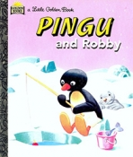 <h5>Pingu and Robby (1996)</h5><p>Pingu; TV; Australia-Only Title</p>
