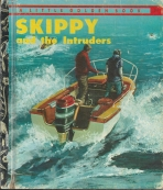 <h5>Skippy and the Intruders #395 (1974)</h5><p>Skippy the Bush Kangaroo; TV; Australia-Only Title</p>