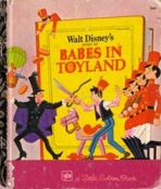 <h5>Story of Babes in Toyland #D69 (1973)</h5><p>Disney; Australia-Only Title</p>