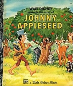<h5>The Story of Johnny Appleseed #D126 (1972) AKA Johnny Appleseed #D11 (1949) - AUSTRALIAN EDITION</h5><p>Disney</p>