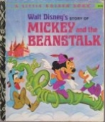 <h5>Story of Mickey and the Beanstalk #D122 (1972)</h5><p>Disney; Australia-Only Title</p>