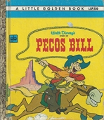 <h5>Story of Pecos Bill #LLP350 (1970)</h5><p>Disney; Australia-Only Title</p>