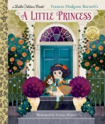 <h5>A Little Princess </h5><p>Frances Hodgson Burnett's; Books</p>