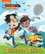 <h5>Balloon Blast!</h5><p>Rusty Rivets; Nickelodeon; TV</p>