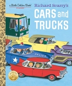 <h5>Cars and Trucks (Classic) (2017)</h5><p>Richard Scarry's; Classic Edition</p>