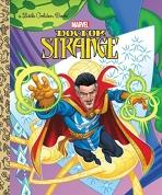<h5>Doctor Strange (2017)</h5><p>Marvel; Comics; Film</p>
