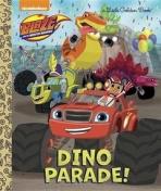 <h5>Dino Parade! (2017)</h5><p>Blaze and the Monster Machines; Nickelodeon; TV</p>